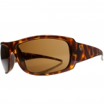 Electric Charge XL Sunglasses Tortoise