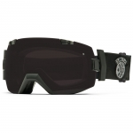 Smith I/OX Snowboard Goggles