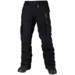 Volcom Ex 4-Way Snowboard Pants