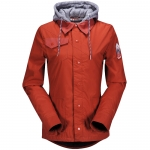 Volcom Quiver Insulated Snowboard Jacket - Women's