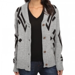 Volcom Round Town Sweater - Women's