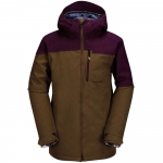 Volcom Shadow Hills Insulated Snowboard Jacket