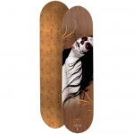 Arbor Collective Whiskey LTD Skateboard Deck