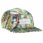 Coal The Exposure 5 Panel Cap