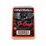 One Ball Jay F-1 Trick All Temp Snowboard Wax