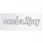 One Ball Jay Steel 6