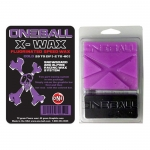 One Ball Jay Cold X-Wax Fluoro-Graphite Snowboard Wax