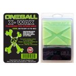 One Ball Jay Cool X-Wax Fluoro-Graphite Snowboard Wax