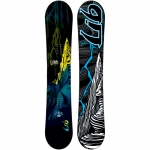 Lib Tech La Nina MC Snowboard