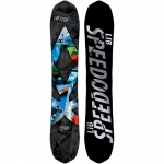 Lib Tech Travis Rice Speedodeeps Snowboard