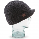 Coal The Yukon Brimmed Snowboard Beanie