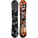 Lib Tech Skunk Ultra Ape Horsepower Snowboard