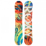 Roxy T-Bird BTX+ Snowboard - Women's