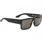 Spy Cyrus Black Sunglasses