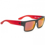 Spy Cyrus Cherry Bomb Sunglasses