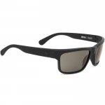 Spy Frazier Matte Black Sunglasses
