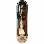 Santa Cruz Star Wars Obi-Wan Kenobi Skateboard Deck 8.26