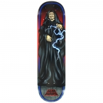 Santa Cruz Star Wars The Emperor Skateboard Deck 8.375