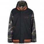 iNi Cooperative Bench Warmer Snowboard Jacket