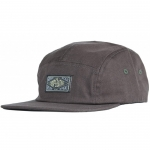 iNi Cooperative The Composter 5 Panel Cap