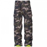 iNi Cooperative Ranger Regular Fit Snowboard Pants
