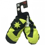 DC Rippin Snowboard Gloves - Boy's