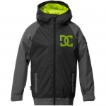 DC Troop Snowboard Jacket - Boys