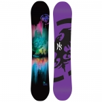 Never Summer Raven Snowboard - Women's