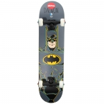 Almost Daewon Batman Complete Skateboard 7.6