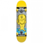 Blind Looney Monster Kid's Complete Skateboard 7