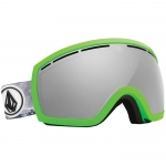 Electric Visual EG2.5 Snowboard Goggles