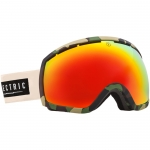 Electric Visual EG2 Snowboard Goggles