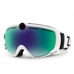 Zeal HD2 Camera Snowboard Goggles