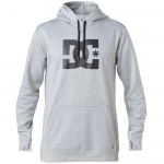 DC Snowstar Softshell Pullover Hoodie