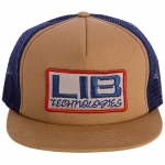 Lib Tech Chief Trucker Hat