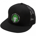 Lib Tech Skull-It Trucker Hat
