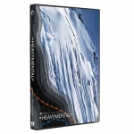 Absinthe Films Heavy Mental Snowboard DVD/Blu-Ray