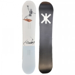 D-Day Eric Messier Pro Model Snowboard
