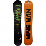 Never Summer Snowtrooper Snowboard - Limited Edition