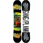 Rome SDS Gang Plank Snowboard