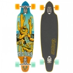 Sector 9 Tempest Longboard Complete 36