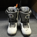 Thirty Two (32) Focus Boa Snowboard Boots White - 7