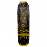 Rayne Darkside Longboard Deck 36