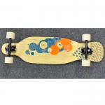 Loaded Ceviche Complete Longboard Natural F2