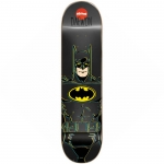 Almost Daewon Batman Mini Skateboard Deck 7