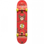 Almost Willow The Flash Micro Complete Skateboard 6.75