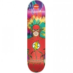 Almost Willow The Flash Skateboard Deck 8.38