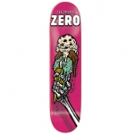 Zero Thomas Skeleton Hands Skateboard Deck 8
