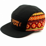 Cliche Gypsy Life 5 Panel Cap