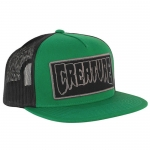 Creature Reverse Patch Trucker Hat